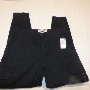 American Rag Cia Junior's Soft Cotton Cargo Pants